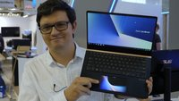 Aufgepasst, Apple: Asus hat das bessere MacBook Pro gebaut
