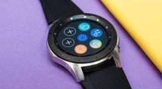 Samsung Galaxy Watch: Bedienungsanleitung als PDF-Download (Deutsch)