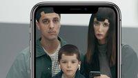 iPhone X vs. Galaxy S9: Hey Samsung, nicht mal die Werbung bekommt ihr von Apple kopiert!