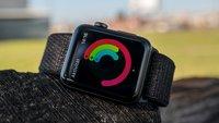 Apple Watch Series 3 im Preisverfall: Top-Smartwatch günstig zu Weihnachten kaufen