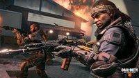 Call of Duty Black Ops 4: Shop verkauft roten Punkt als Dekoration für Waffen