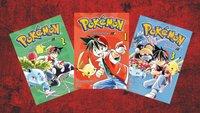 Pokémon: Manga offenbart, wie brutal Pokémon-Kämpfe wirklich sind
