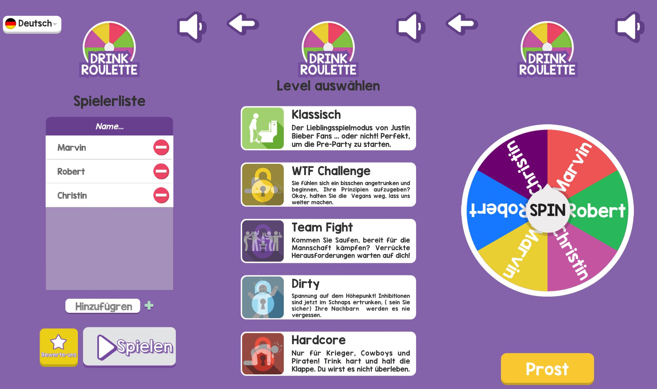 Die besten Trinkspiel-Apps für Android & iOS