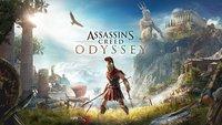 Assassin's Creed Odyssey: Nach drei Monaten endlich mit Level-Scaling