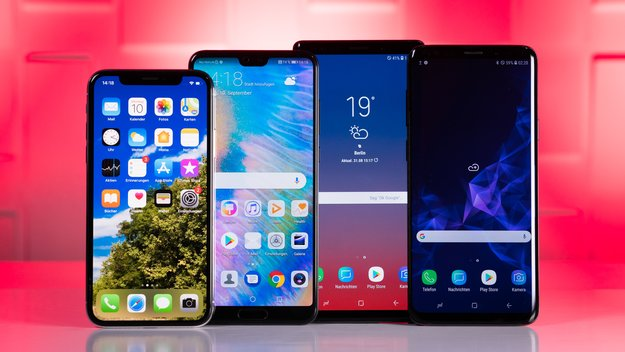Smartphone-Akkulaufzeit: Dieser Vergleichstest ist eine Blamage für die Handy-Hersteller