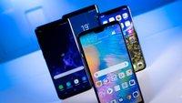 Top-10-Handys: Das sind die besten Kamera-Smartphones