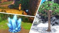 Dragon Quest 11: Alle Materialien und Items - Fundorte und Liste
