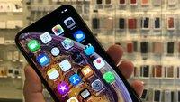 Apples Akkuhülle fürs iPhone XS: Hier schon gesichtet