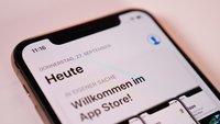 App Store: In-App-Käufe können nun verschenkt werden