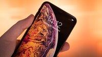 iOS 12: Dark Mode aktivieren – geht das?