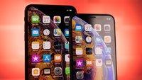 iPhone XS vs. iPhone X: Ist das neue Face ID wirklich schneller?