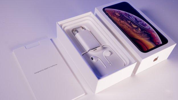 iPhones 2019: Preise der Apple-Smartphones im Bericht aufgetaucht
