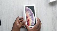 iPhone XS Max: Was steckt in der Verpackung des Apple Handys?