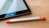 Logitech Crayon im Test: Was taugt die günstige Apple-Pencil-Alternative?