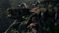 Shadow of the Tomb Raider: Verstärktes Messer und weitere Messer-Upgrades freischalten