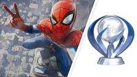 Spider-Man (PS4): Alle Trophäen - Leitfaden für 100%