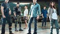 Terra Nova Staffel 2 – wird es die Fortsetzung geben?