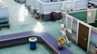 Two Point Hospital: Tipps für produktives Personal und profitable Patienten