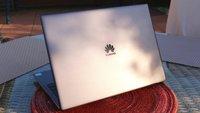 Besser als das MacBook Air 2018: Dieses Huawei-Notebook zeigt Apple, wie es richtig geht