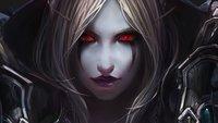 World of Warcraft: Patch 8.1 soll großes Story-Geheimnis lüften