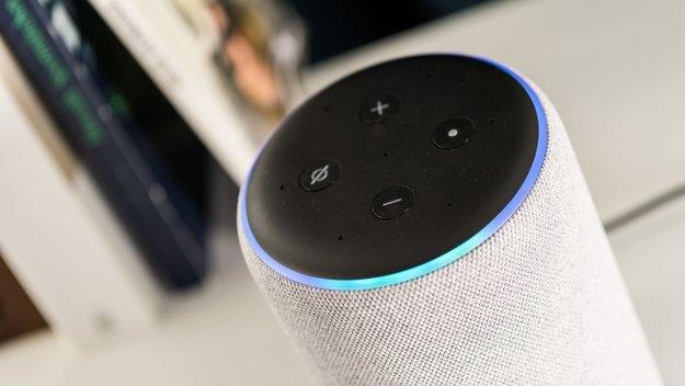 Alexa Guard: Amazons Sprachassistentin wird zur Alarmanlage