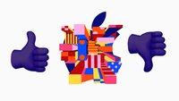 Umfrage: Das Apple-Jahr 2018 – Top oder Flop?