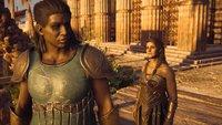 Assassin's Creed Odyssey: Xenias Schatzkarten - alle Fundorte und Walkthrough