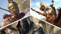 Quiz: Wie gut kennst du Assassin's Creed?