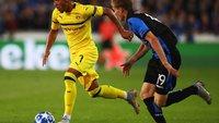 Atletico Madrid – Borussia Dortmund: Highlights der Partie im Video – Champions League 4. Spieltag