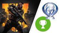CoD Black Ops 4: Alle Trophäen und Erfolge – Leitfaden für 100%