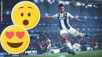 FIFA 19: Tipps zum Tore schießen und Abschlusstiming