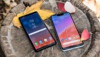 Vom Pixel 3 abgeguckt: Samsung Galaxy S10 übernimmt das beste Feature des Google-Handys