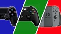PS4, Nintendo Switch & Xbox One stark reduziert: Die besten Angebote