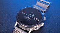 Für bessere Smartwatches: Google und Fossil machen gemeinsame Sache