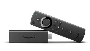 Amazon Fire TV Stick 4K 2018