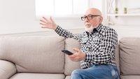 2 Fernseher, 1 Kabelanschluss oder Receiver: Wie geht das?