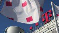 Telekom: Unbegrenztes LTE-Datenvolumen zum Adventswochenende wieder buchbar