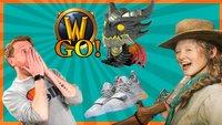 Weekly Update: Angeblich Warcraft Go in Entwicklung & RDR2-Story schon vor Jahren geleaked