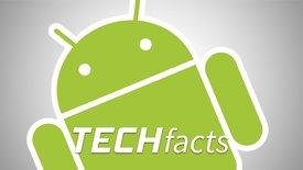 Fünf Fun-Facts zu Android - TECHfacts
