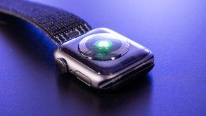 """""""Doktor"""" Apple Watch greift ein: Smartwatch rettet Leben - Tim Cook ist bewegt"""