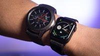 Smartwatch-Markt wächst stark: Wer abseits der Apple Watch davon profitiert