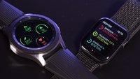 Die 21 schönsten Smartwatches, Fitness-Tracker & Wearables
