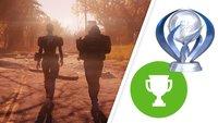 Fallout 76: Alle Trophäen und Erfolge - Leitfaden für 100%
