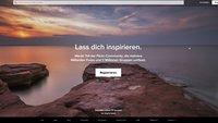 Flickr-Account löschen: So schließt ihr euer Konto nach der Beschränkung auf 1.000 Bilder