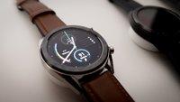 Ist die Huawei Watch GT wasserdicht? Alle Infos