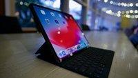 Geniale Steuerung fürs iPad Pro: So habt ihr das Apple-Tablet noch nie bedient