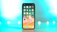 iPhone X günstig zu Weihnachten kaufen: Apple-Handy im Preisverfall