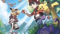 Pokémon - Let's Go: Online spielen - Tauschen, Kämpfe und weitere Funktionen