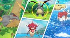 Pokémon - Let's Go: Shinys - so fangt ihr schillernde Pokémon