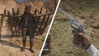Red Dead Online: Editionsboni und PS4-Inhalte freischalten - so findet ihr eure Items